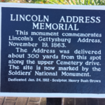 lincoln-gettysburg-address-location