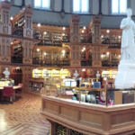 parliment-library